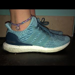 Women's Adidas Ultraboost tennis shoes